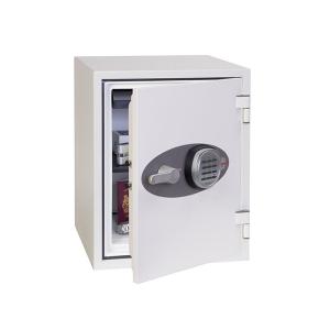 Brandsäkert dokumentskåp FS1283E - Elektroniskt lås