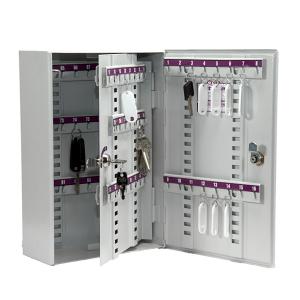 Nyckelskåp serie MET 86 krokar