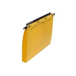 PP Hängmapp 15mm botten gul