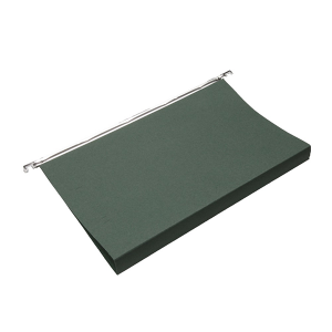 Solo Hängmappar, Folio 30mm botten