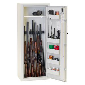 Vapenskåp S1500/150 - 10 Vapen