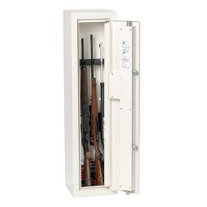 Vapenskåp S4 - 4 vapen