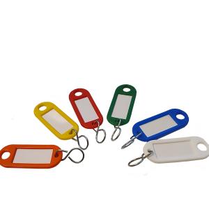 Nyckelbrickor alla färger