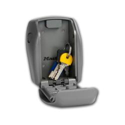 Nyckelgömma med plats för några nycklar
