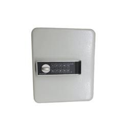 Nyckelskåp RL30 med elkodlås